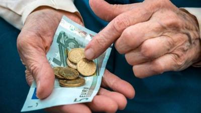 Jansons: Latvijas minimālās pensijas bāzei jābūt vismaz 340 eiro