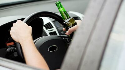 Stukāns: Dzērājšoferiem efektīvākais sods ir tiesību atņemšana un naudas sodi