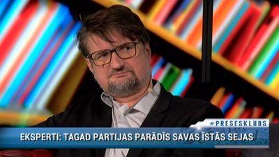"""Stendzenieks: """"Ja Latvijā būtu radikālisms, tad Ždanokai būtu 10% nevis 2%."""""""