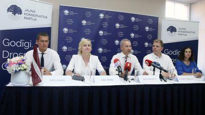 JKP nedomāja, ka Bordānu nominēs, atklāj Beitnere-Le Galla