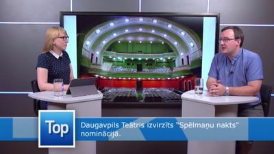 19.06.2019 TOP Latgale