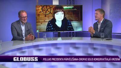 Kāpēc Briselē ir tāds sakairinājums pret Polijas darbību?