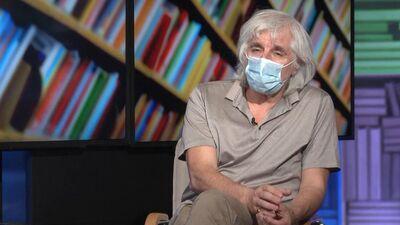 Aivars Borovkovs: Ar nevienu normatīvo aktu šī sērga nebeigsies