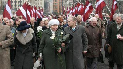 Mamikins: 16. martā notiekošais ir Latvijas negods