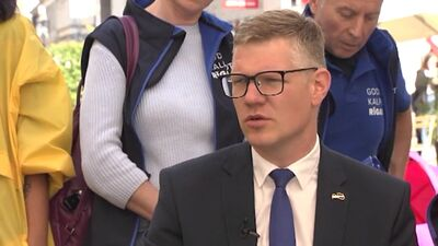 Ķirsis: Korupcijas un sliktas pārvaldības perēklis ir tieši Rīgas kapitālsabiedrības