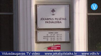 22.01.2021 Jēkabpils laiks