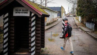 Kā mazināt Valkas iedzīvotāju vēlmi deklarēties Valgā?