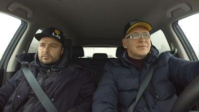 Ģenerāļa stūrmaņi 2. sezona 11. epizode - Māris Verpakovskis
