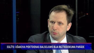 VARAM: Lūgsim izskatīt Rīgas domes atlaišanas likumu steidzamā kārtībā