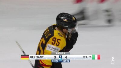 Spilgtākie momenti: Vācija pret Itāliju