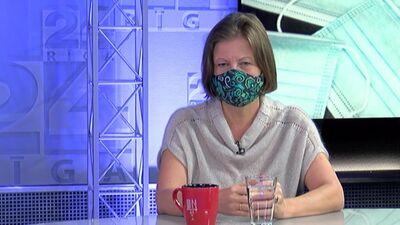 Olsena: Ieviestie ierobežojumi ne vienmēr ir attaisnojami no cilvēktiesību ierobežošanas viedokļa