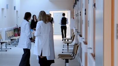 Veselības ministre: Psihiatriju neizvirzām pār visām citām veselības problēmām