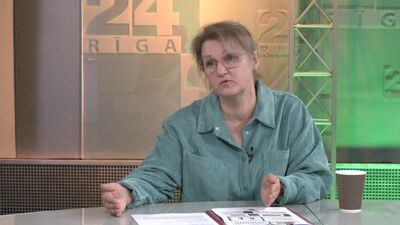 Dagnija Lazdiņa: Koki jāstādā tā, lai tiem ir izredzes izaugt