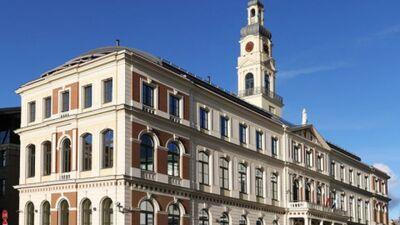 Lemešonoks: RD latviskā opozīcija ir pašapmierināta putra