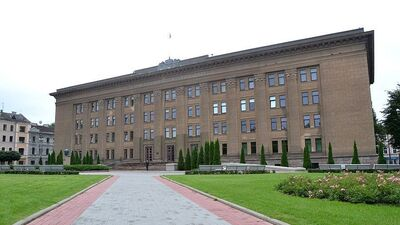 Adamovičs: Studentu skaits neietekmēs Daugavpils universitātes statusu