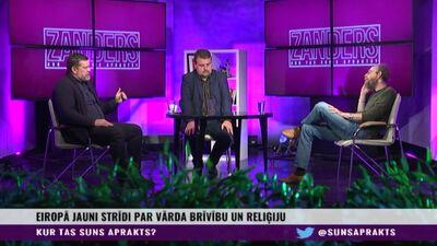 Diskusija par abortu aizliegumu Polijā