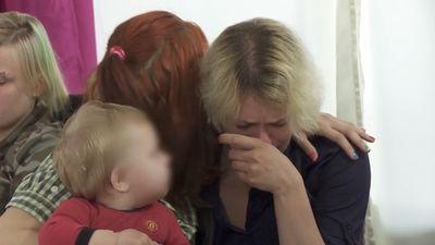 Ģimenes vienaldzība tiek slīcināta narkotikās