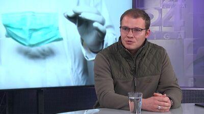 Raivis Dzintars par atsevišķu ierobežoto nozaru darbības nostumšanu pagrīdē
