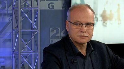 Mediķu protesti var novest līdz Saeimas atlaišanai, brīdina Keris