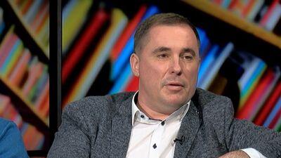 Šmits: Iekšlietu ministra krēsls bija viens no JKP sapņiem, tāpēc JKP izdara spiedienu