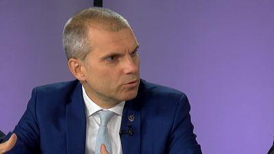 Rostovskis: Mazām valstīm ir priekšrocība būt dinamiskām