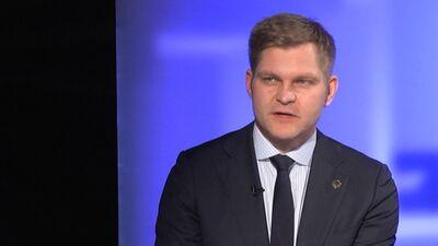 Eglītis: Skandināvu bankas vēl joprojām gaida sodus no Amerikas