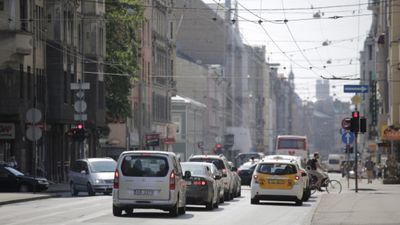"""Rīga ne tik """"zaļa"""": par ko galvaspilsēta maksā sodus EK?"""