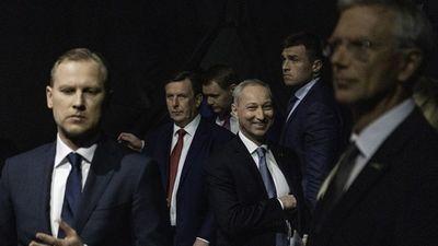 """Zariņš: """"Vecie ir uztaisījuši pazemojošu piedāvājumu jaunajām partijām"""""""
