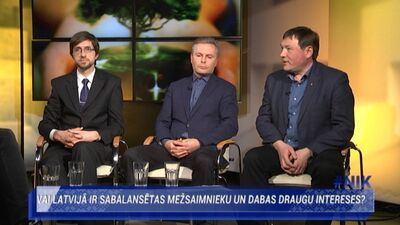 14.03.2020 Nacionālo interešu klubs 2. daļa