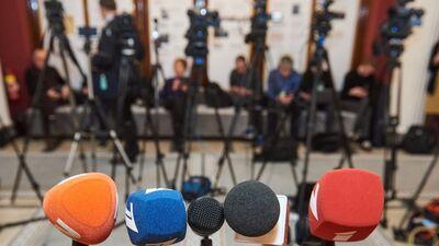 Levits: Ārkārtējā situācijā mediji ir jāatbalsta