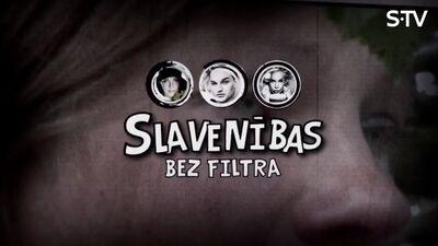 Slavenības. Bez filtra 3. sezona 21. epizode