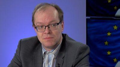 CVK sekretārs: Vēlētāju aktivitāte krītas visā Eiropas Savienībā
