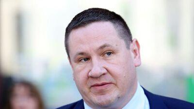 Dainis Locis par Ogres novada domes priekšsēdētāja aizturēšanu