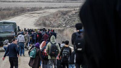 Putnis: Turcijas robežas atvēršana bēgļiem uz Eiropu ir kontrolēts šantāžas mehānisms