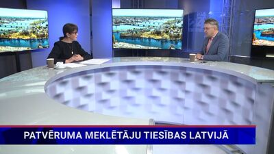 Kādas ir patvēruma meklētāju tiesības Latvijā?