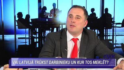 27.03.2017 Nacionālo interešu klubs 2. daļa