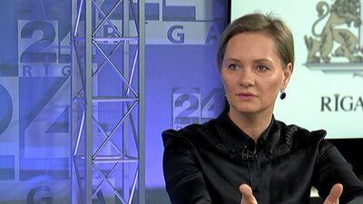 Broka: Rīgas domes atlaišana ir politisks jautājums