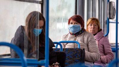 """""""Latvija ir klasiska bezatbildības zeme"""" - Kiršteins par Covid-19 infekcijas izplatīšanos"""