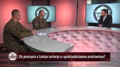 19.10.2020 Kā sargājam Latviju?