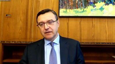 Finanšu ministrs skaidro, kādēļ Latvija negūs pilnu summu no ES atbalsta mehānisma