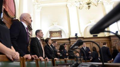"""Liepnieks: """"Tik nekompetents parlaments Latvijā vēl nav bijis """""""