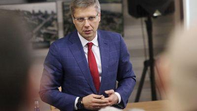 Ušakovs ir jāatlaiž neatkarīgi vai viņš zināja par notiekošo vai nē, uzskata Dimanta