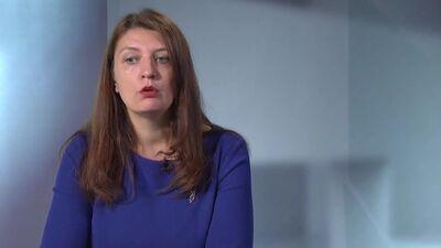 Inga Vanaga: Pedagogu algai it kā pieliek tos eiro, be tai pašā laikā palielina darba apjomu
