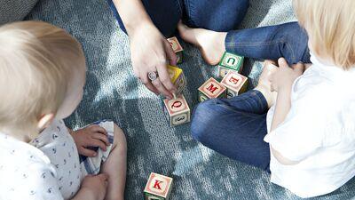 Lībiņa-Egnere: Krīzē esam visi, bet ģimenes ar bērniem to noteikti sajūt katru dienu