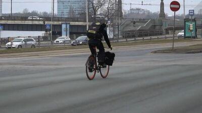 Vai elektriskais velosipēds ir atbildīgāks pret vidi?