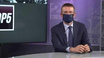 Ārlietu ministrs norāda uz iespējamību par lielākiem ierobežojumiem ceļošanai ārpus Latvijas