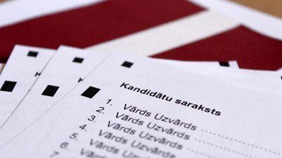 Latvijā nav nevienas partijas, tikai interešu grupas, uzskata Borovkovs