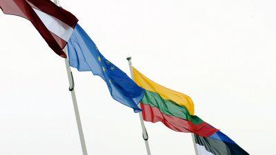 Sociologs: Latvija ir palikusi par vājo posmu Baltijā