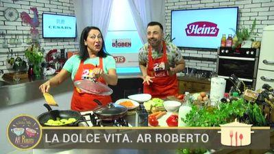 26.05.2017 La Dolce Vita. Ar Roberto 2. daļa