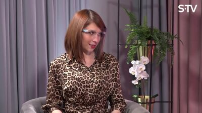 Kādu dāvanu pirms 8 gadiem Sanda Dejus saņēma no bijušā mīļākā?